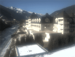 Lienz – Grandhotel Lienz Webcam Live