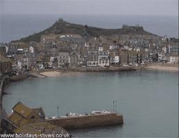 St Ives – Pednolver Apartments Webcam Live