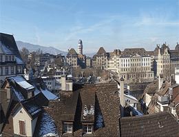 Zürich – Hotel Alexander Webcam Live
