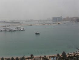 Westin Dubai Mina Seyahi Webcam Live