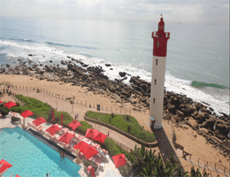 Durban Umhlanga Lighthouse Webcam Live