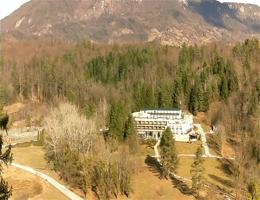 Trakošćan – Hotel Trakošćan Webcam Live