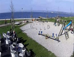 Izola – Restaurant Svetilnik Webcam Live