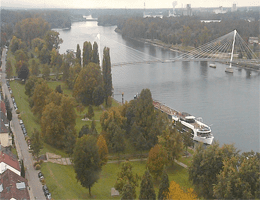 Kehl – Rheinvorland Webcam Live