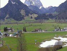 Kirchdorf in Tirol – Wilden Kaiser Webcam Live