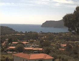 Lacona – Blick über Lacona Webcam Live