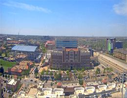 Lubbock – Overton Hotel Webcam Live