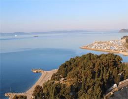 Split – Sportska lučica Zenta Webcam Live