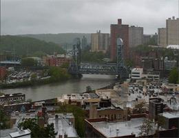 Bronx – Broadway Bridge Webcam Live
