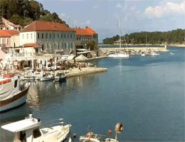 Jelsa – Hafen Webcam Live