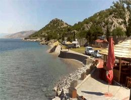 Sveti Juraj – Camping Rača Webcam Live