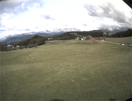Deutschnofen – Haus Panorama Webcam Live