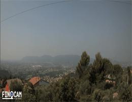 Fosdinovo – Val di Magra Webcam Live