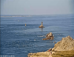 Pointe du Raz Webcam Live