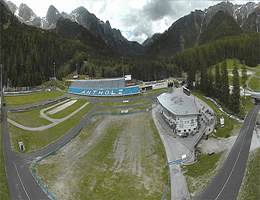 Rasen-Antholz – Südtirol Arena Webcam Live