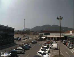 Sarzana – Area Gerardo Webcam Live