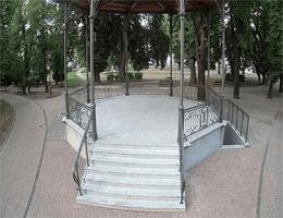 Karlovac – Musikpavillon Webcam Live