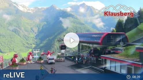 Klausberg – Skiarena Klausberg Webcam Live