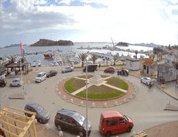 Pakoštane – Marina Webcam Live