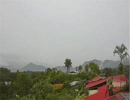Palmares de Alajuela – Panoramablick Webcam Live