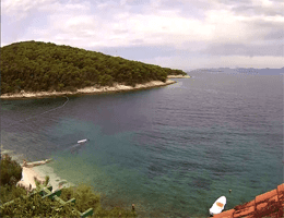 Postira – Prja Bay Webcam Live