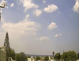 Pulsano – Himmel über Pulsano Webcam Live