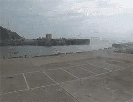 Dongju – Meng'ao Harbor Webcam Live
