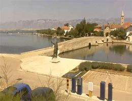 Nin – Knez Branimir Webcam Live