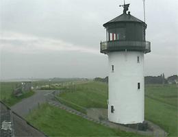 Altenbruch – Leuchtturm Dicke Berta Webcam Live
