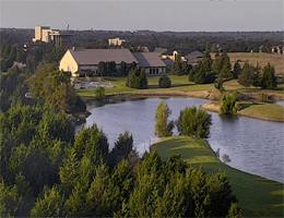 Edmond (Oklahoma) – Herbert W. Armstrong College Webcam Live