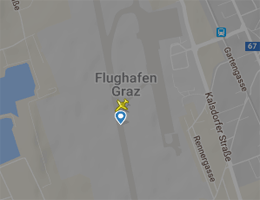 Flughafen Graz-Thalerhof Flugverfolgung live