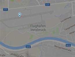 Flughafen Innsbruck Flugverfolgung live