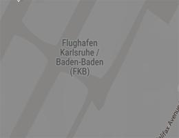 Flughafen Rheinmünster Flugverfolgung live