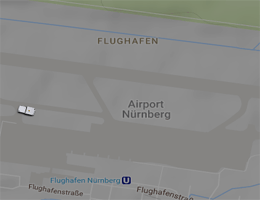 Flughafen Nürnberg Flugverfolgung live