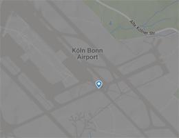 Flughafen Köln/Bonn Flugverfolgung live