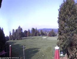 Hösbach – Aschaffenburger Golfclub Webcam Live
