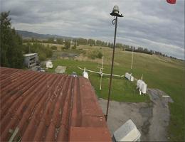 Aeroklub Nowy Targ Webcam Live
