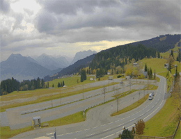 Bödele – Berghof Fetz Webcam Live