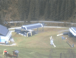 Bad Hofgastein – Angertal Senderbahn Webcam Live