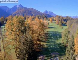 Bad Ischl – Salzkammergut Golfclub Webcam Live