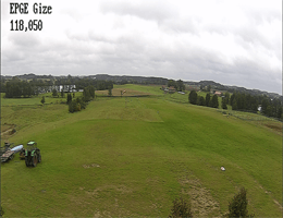 Giże (Świętajno) – Airstrip Four Elements Webcam Live