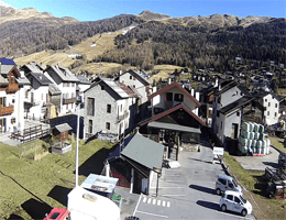 Livigno – Panorama Webcam Live