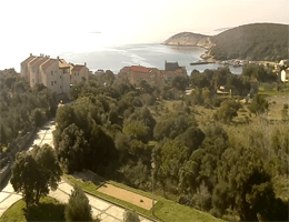 Martinšćica (Cres) – Panorama Webcam Live