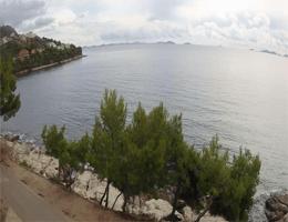 Murter – Camp Slanica Webcam Live
