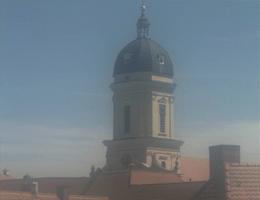 Neuburg an der Donau Hofkirche Webcam Live