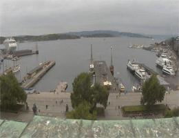 Oslo – Oslo Havn Webcam Live