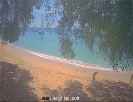 Saint Peter – Gibbs Beach Webcam Live