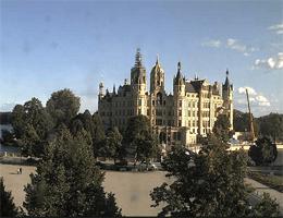 Schwerin – Schweriner Schloss Webcam Live