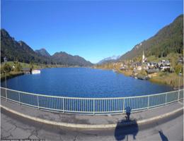 Weißensee – Brücke Techendorf Webcam Live