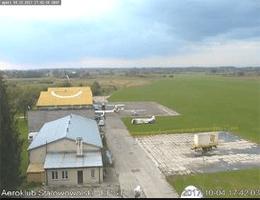 Zaleszany – Aeroklub Stalowowolski Webcam Live